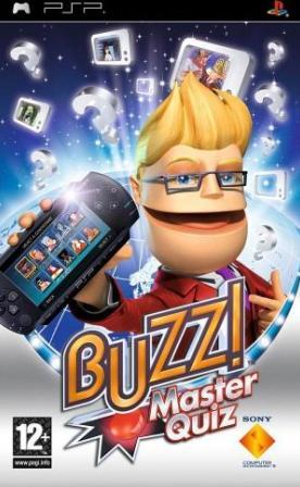 Descargar Buzz Master Quiz [English] por Torrent